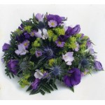 Purple Posy