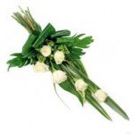 Rose Hand Tied Sheaf